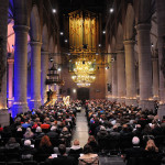 2014 Kerstnachtdienst - Pieterskerk